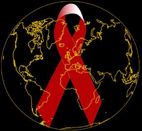 El 1 de diciembre es el d a internacional de la lucha for El sida se contagia por saliva