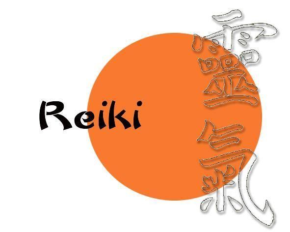 Reiki 1°