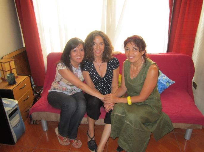 Nati, Wendy Margarita