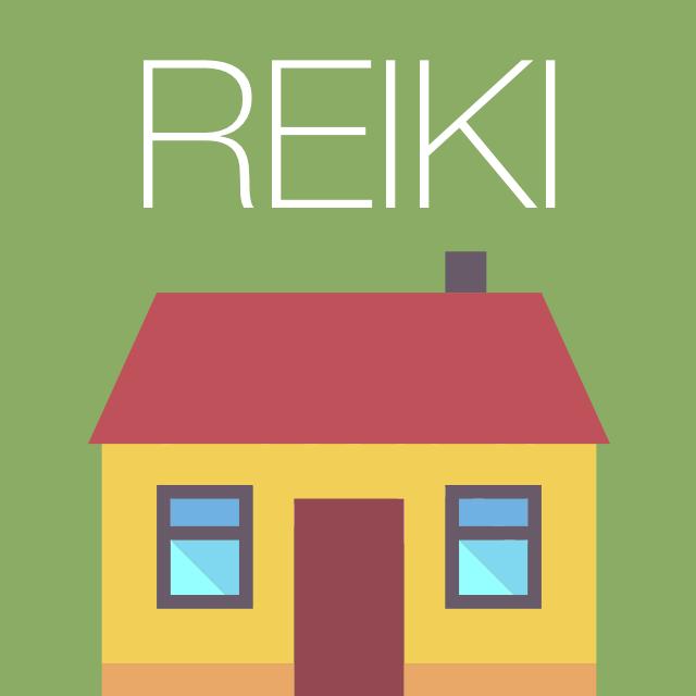 Reiki a domicilio